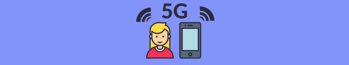 Waaom is 5G zoveel sneller dan 4G?