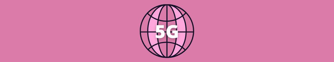 De uitrol van het 5G-netwerk