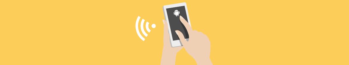 Hoe meet ik het GSM signaal met Android?