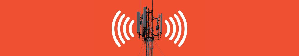 Frequentieveiling 5G netwerk gaat vandaag van start