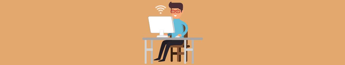 Tips om het GSM signaal te versterken in een kantoor